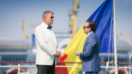 Planul <span style='background:#EDF514'>ASCUNS</span> al lui Iohannis dupa propunerea lui Ciolos! Scenariul surpriza care schimba totul