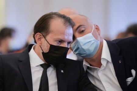 INTERVIU. Rares Bogdan il trimite pe Ciolos sa negocieze cu AUR si PSD: Trebuia sa nu dea jos Guvernul. Ce spune despre o eventuala <span style='background:#EDF514'>TRADARE</span> a lui Orban