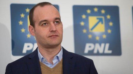 """Vilceanu rupe tacerea: """"Nu poti sa vii sa ceri sustinere"""". Ce va face PNL dupa nominalizarea lui Ciolos"""