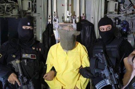 Irakul anunta capturarea sefului finantelor gruparii teroriste Statul I<span style='background:#EDF514'>SLAM</span>ic