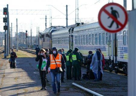Stare de urgenta, in Letonia din cauza cresterii numarului de <span style='background:#EDF514'>CAZURI COVID</span>. Masura, instituita pentru trei luni