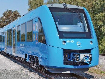 Trenul fara conductor a pornit la drum in Germania. Cum a decurs primul test