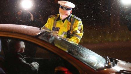 Cum a scapat o femeie de amenda, in ciuda faptului ca incalcase legea. Greseala facuta de politistul care a intocmit procesul verbal