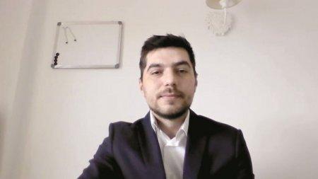 ZF IT Generation. Start-up Pitch. Robert Fenechiu, CEO al platformei de transport BursaV2: Avem nevoie de o investitie de 200.000 de euro pentru a implementa noi tehnologii si a ne extinde pe alte doua piete - Polonia si Cehia