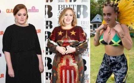 Celebra cantareata Adele a dezvaluit cum a slabit 30 de kilograme intr-un an. Ce este <span style='background:#EDF514'>DIETA</span> Sirt