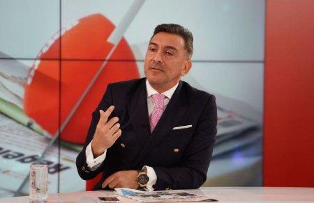Ilie Dumitrrescu, analiza dupa victoria Romaniei » Ce detaliu din jocul elevilor lui Mirel Radoi l-a impresionat pe Mister: Un lucu extrem de important