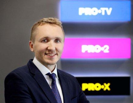 Cum se comporta CEO-ul Pro TV cand nu il vede nimeni. Imagini fara precedent cu Alek<span style='background:#EDF514'>SANDRA</span>s Cesnavicius