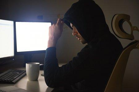 Un student care le cerea copiilor sa-i trimita <span style='background:#EDF514'>MATERIAL</span>e pornografice le-a spus procurorilor ca vrea sa faca inchisoare. Cum a scapat insa de gratii