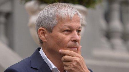 Scenariu neasteptat dupa nominalizarea lui Dacian Ciolos ca premier desemnat