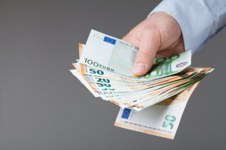 Aproape 60% dintre bulgari nu vor euro ca moneda oficiala in tara