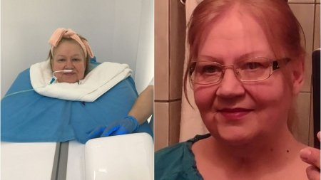 O femeie din Arad s-a reinfectat a doua oara cu COVID, desi este vaccinata cu schema completa: Am convingerea ca vaccinul mi-a salvat viata