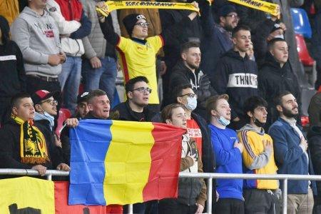 Romania - <span style='background:#EDF514'>ARMENI</span>a, lider absolut de audienta » Cati telespectatori au urmarit meciul din Ghencea