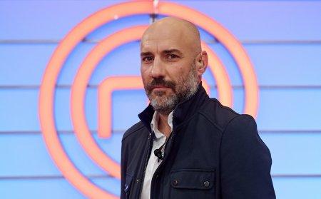 Cine e Chef Radu Dumitrescu, noul jurat de la Masterchef. Bucatarul a fost director de banca