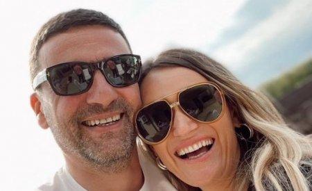 Carmen Negoita s-a logodit, dar nu se casatoreste anul acesta. <span style='background:#EDF514'>URASC</span> la un barbat neasumarea si rautatea