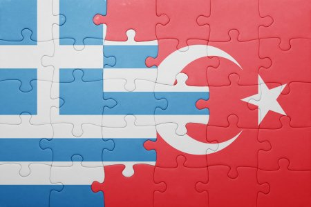 """""""Previziunile"""" unui institut american: Ce va face NATO in cazul unui posibil conflict intre Grecia si Turcia"""