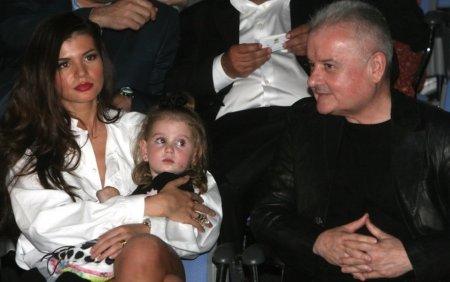 Irinel <span style='background:#EDF514'>COLUMBEANU</span>, despre viata fiicei sale, Irina, in America. Cum se intelege cu Monica Gabor: Cand a plecat nu stiam ca nu va mai reveni