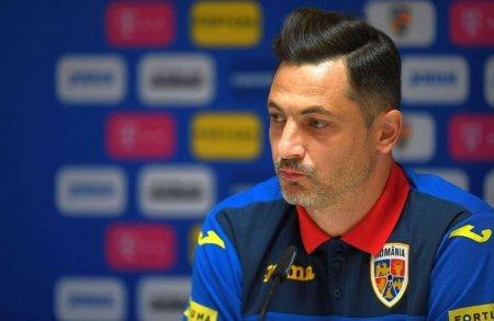 Sfatul unui fost antrenor de la echipa nationala pentru Mirel Radoi: Ar fi fost normal sa duca munca pana la final
