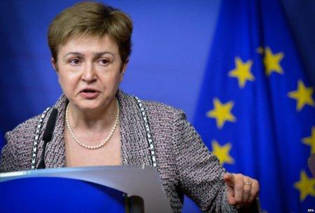 FMI a decis: Bulgaroaica Kristalina Georgieva ramane la conducerea Fondului dupa ce a fost acuzata ca ar fi manipulat datele Bancii Mondiale in favoarea Chinei