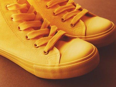 (P) Marcile de nisa pe segmentul de pantofi sport - casual atrag tot mai mult