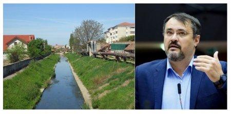 Romania vrea, in patru ani, sa aiba cadastrul apelor, prin PNRR