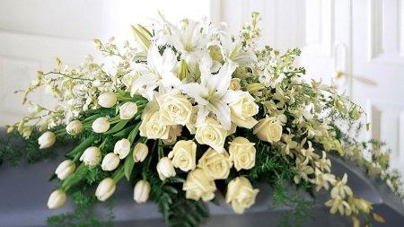 De ce sa alegi serviciile funerare? Cateva motive
