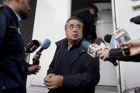 Omul de afaceri <span style='background:#EDF514'>IOAN NICULAE</span> ramane in inchisoare, dupa ce Tribunalul Constanta i-a refuzat o noua cerere de eliberare conditionata