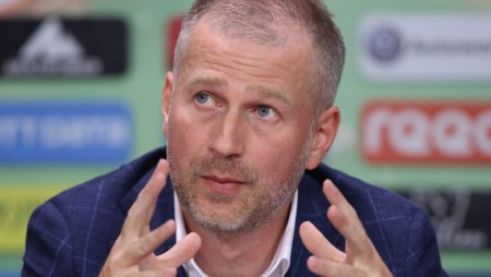 Focar de Covid la FCSB: antrenorul Edi Iordanescu, secunzii sai si doi jucatori au coronavirus