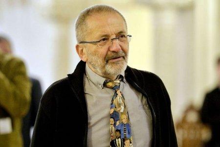 Mircea Toma (CNA), raspuns pentru Cristian Geambasu in controversa audierii lui Emil Gradinescu: Nu mi s-a intamplat nici macar o data sa fiu facut, in fata, «intelectual»
