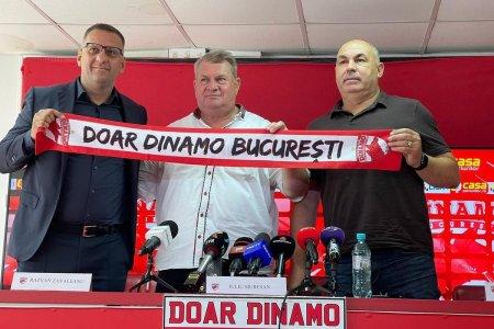 Planul este ca Dinamo sa devina echipa-breloc a CFR-ului » Scenariu uluitor: Sunt socat de increderea PCH in Za<span style='background:#EDF514'>VALEA</span>nu
