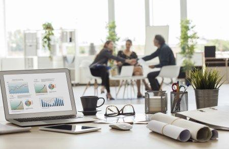 Peste 3.000 de firme cu capital strain au fost inmatriculate in primele opt luni din 2021