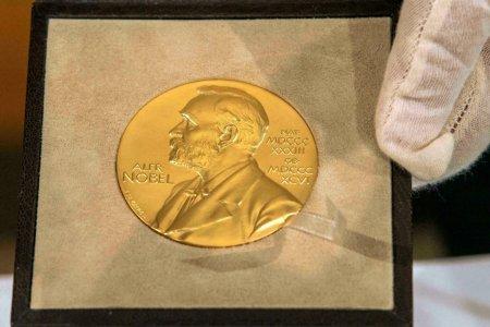 Premiile Nobel nu tin cont de gen sau etnie. Ele vor fi acordate doar pentru meritele candidatilor