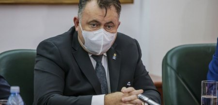 Nelu Tataru: De aceasta data e ca in razboi...viata contra moarte.Sunt colmatate toate spitalele. E ca pe front