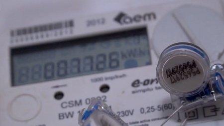 <span style='background:#EDF514'>FACTURA</span> la energie ar putea fi mai mica cu 100 de lei, daca UE elimina doua taxe