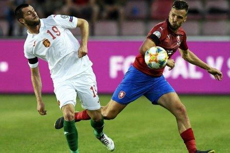 Varful de nationala a ajuns la Bucuresti si urmeaza sa semneze cu Dinamo
