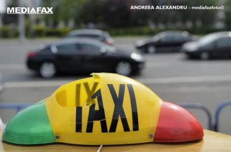 Raspunsul halucinant primit de un medic in Sibiu, dupa ce i-a cerut unui taximetrist sa-si puna masca
