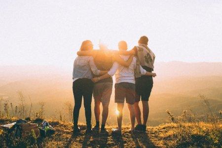 Cum sa elimini prietenii toxici din viata ta si sa-i pastrezi pe cei care te ajuta sa evoluezi