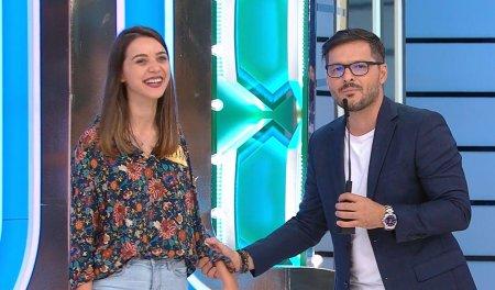 Pretul cel bun, 12 octombrie. Liviu Varciu, surprins de o concurenta: Ziceam ca stau rau din <span style='background:#EDF514'>VALEA</span> Ciorii, dar voi din Botarlau