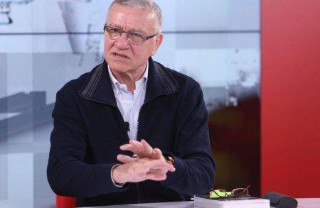 Cum a comentat Mircea Sandu culisele despartirii Radoi-FRF: E in defavoarea institutiei, nu a angajatului
