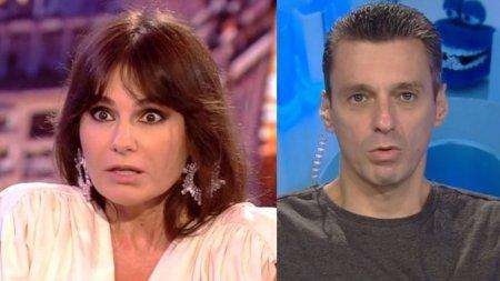 Mircea Badea, atac la Dana <span style='background:#EDF514'>BUDEANU</span>: Deci Big Pharma iti da rau cu o mana, dar iti da bine cu cealalta mana?