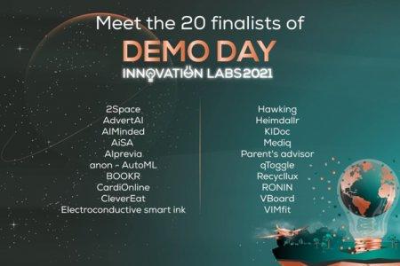 Cine sunt si ce fac cele 20 de echipe tech care au intrat in finala programului Innovation Labs din 2021. O jumatate dintre ele si-au prezentat deja i<span style='background:#EDF514'>DEEA</span> in cadrul emisiunii ZF IT Generation - link catre emisiuni in cadrul articolului