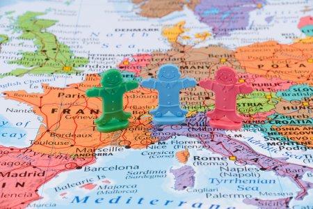 Europa se zdruncina din temelii! Anuntul cumplit venit de la cel mai inalt nivel. Risca sa se pra<span style='background:#EDF514'>BUSE</span>asca