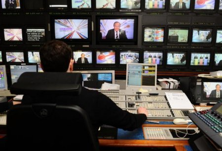 Transformare: Un nou post de televiziune se lanseaza in Romania