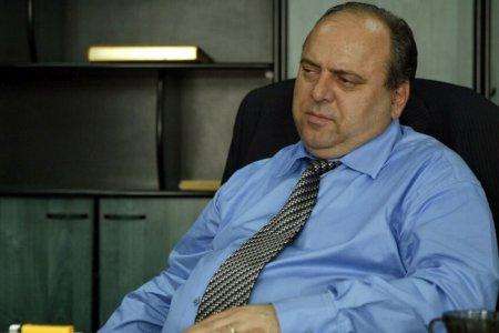 O noua condamnare pentru Pinalti, fostul patron al Ceahlaului: 4 ani si 9 luni de inchisoare