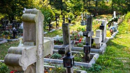 Episcopia Husilor lanseaza concursul Cel mai ingrijit cimitir. De ce va tine cont evaluare