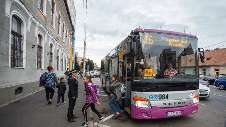 Transportul elevilor din invata<span style='background:#EDF514'>MANTUL</span> primar pana la unitatea de invatamant va fi decontat din bugetul de stat