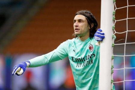 Tata<span style='background:#EDF514'>RUSANU</span>, titular la AC Milan » Va apara inclusiv in Liga Campionilor