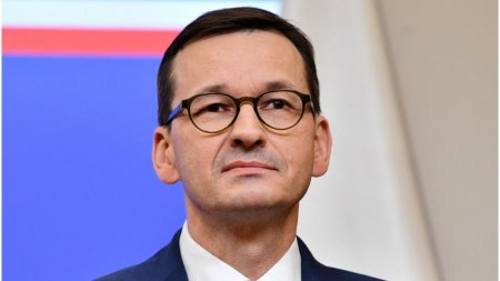 Premierul Poloniei: P<span style='background:#EDF514'>OLEX</span>it este nu doar un fake news, ci este o minciuna care urmareste sa slabeasca Uniunea