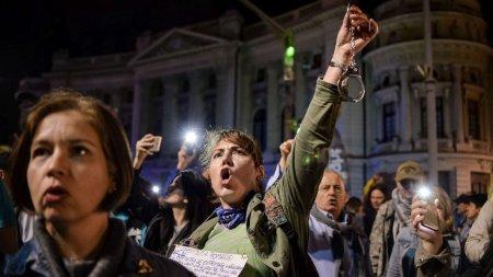 Pentru Romania, democratia a ramas un vis. Ce scrie presa straina despre criza politica din tara
