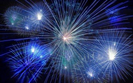 Traditionalul spectacol de artificii de Revelion de la Londra va fi anulat din nou