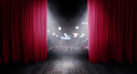 Teatrul din Romania in care actorii nevaccinati nu mai au voie sa intre. Directorul institutiei: